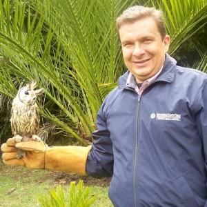 Foto del perfil de Paulo Germán García Murillo